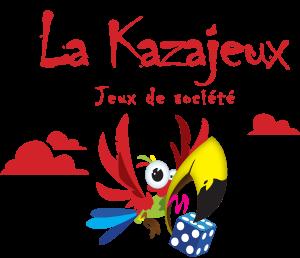 La Kazajeux, jeux de société