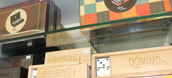 Dominos et classiques
