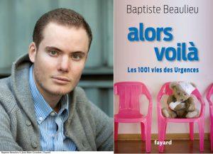 Baptiste beaulieu