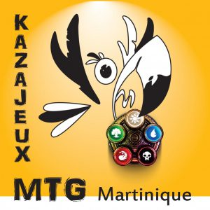 Logo Kaza MTG